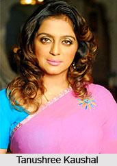 Tanushree Kaushal aka Menka, Indian TV Actress