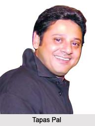 Tapas Pal, Bengali Cinema Actor