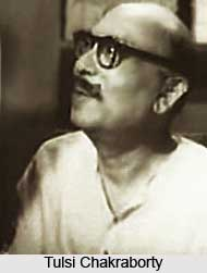 Tulsi Chakraborty, Bengali Cinema Actor