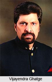 Vijayendra Ghatge, Bollywood Actor