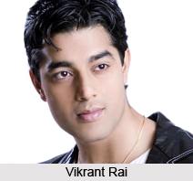 Vikrant Rai, Indian TV Actor