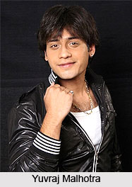 Yuvraj Malhotra  , Indian TV Actor