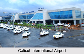 Calicut International Airport, Malappuram, Kerala
