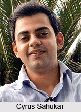 Cyrus Sahukar, Indian TV Anchor