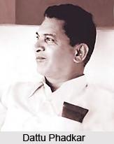 Dattu Phadkar, Indian Cricket Player