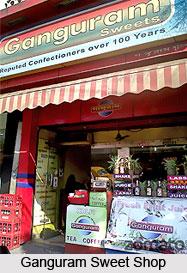 Ganguram Sweets