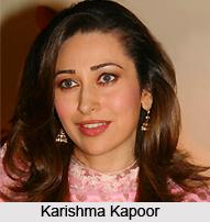 Karishma Kapoor, Bollywood Actress