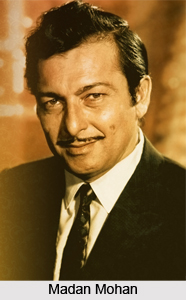 Madan Mohan, Indian Music Composer