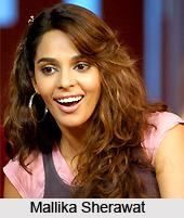Mallika Sherawat, Bollywood Actress