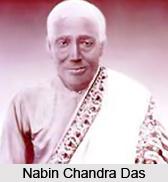 Nabin Chandra Das