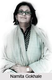 Namita Gokhale, Indian Women Writer