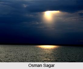 Osman Sagar, Hyderabad