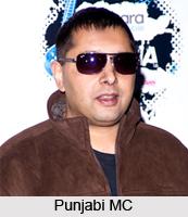 Punjabi MC, Indian Pop Singer