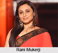 Rani Mukherjee, Bollywood Actress