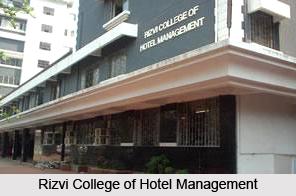Rizvi College of Hotel Management, Bandra, Mumbai