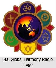 Sai Global Harmony Radio, National Radio Station