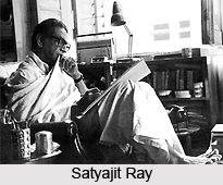 Satyajit Ray as an Artist