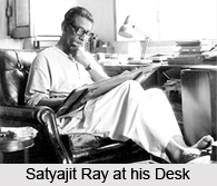 Satyajit Ray as Writer