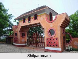 Shilparamam, Hyderabad, Telangana