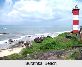 Surathkal, Dakshina Kannada District, Karnataka