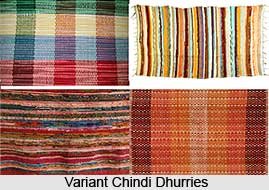 Chindi Dhurries