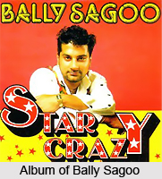 Bally Sagoo, Indian Musician