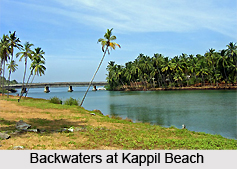 Kappil Beach, Kasaragod District, Kerala