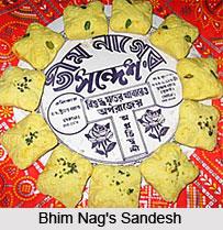 Bhim Nag Sweets