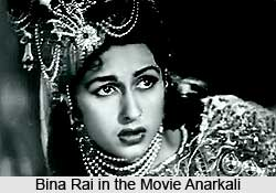 Bina Rai, Bollywood Actress