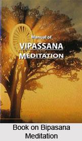 Light in Vipassana Meditation