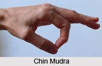 Jnana Mudra and Chin Mudra