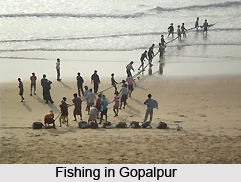 Gopalpur, Ganjam District, Odisha