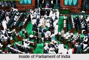Members of Indian Parliament