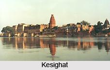 History of Mathura