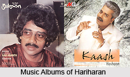 Hariharan, Indian Singer