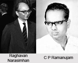 Chakravarthi Padmanabhan Ramanujam, Indian Mathematician