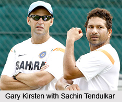 Gary Kirsten, Indian Cricket Coach
