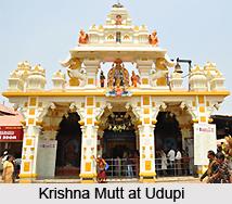 Udupi , Dakshina Kannada, Karnataka