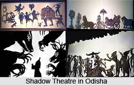 Theatre in Orissa, Indian Theatre