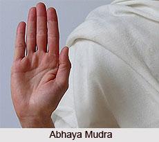 Abhaya Mudra