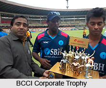 BCCI Corporate Trophy