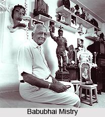 Babubhai Mistry, Indian Movie Director