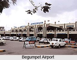 Begumpet Airport, Hyderabad