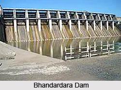 Bhandardara Dam, Maharashtra