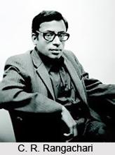 C. R. Rangachari, Indian Cricket Player