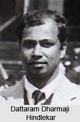 Dattaram Dharmaji Hindlekar, Indian Cricket Player