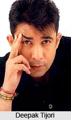 Deepak Tijori, Bollywood Actor