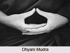 Dhyani Mudra