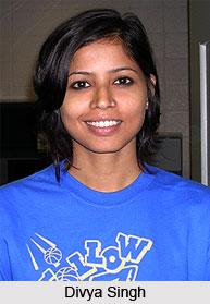 Divya Singh, Former Indian Basketball Player