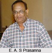 E.A.S Prasanna